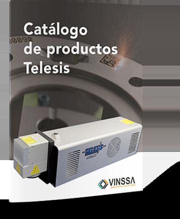 Catálogo de Equipos Telesis